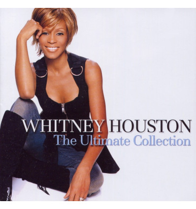 Whitney Houston - Ultimate Collection CD