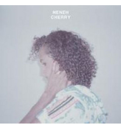 Neneh Cherry - Blank Project 1CD