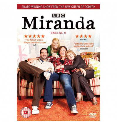 MIRANDA DVD SEASON 2