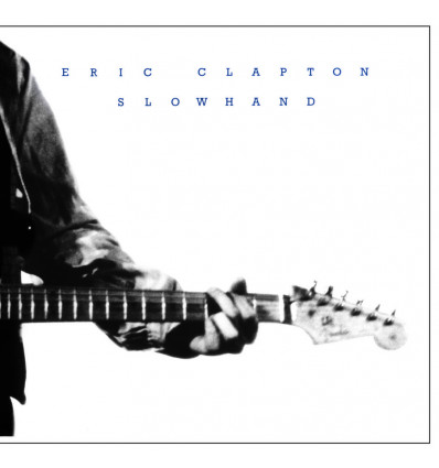 Eric Clapton - Slowhand LP 35th Anniversary Edition