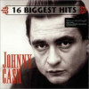 Johnny Cash - 16 Biggest Hits LP