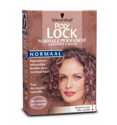 Poly Lock Haarpermanent 1/1 160ml