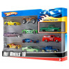 Hot Wheels Gift Pack 10 Auto's