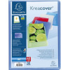 Exacompta Kreacover Showalbums A4 PP 20 Tassen - Assorti