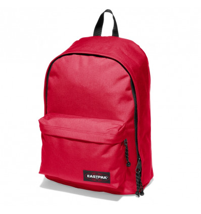 Eastpak Out Of Office Rugzak Chuppachop Red