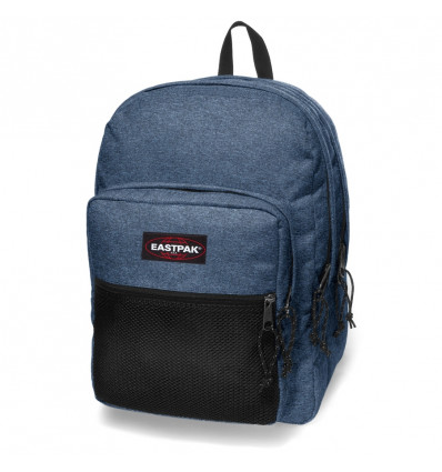 Eastpak Rugzak 38l Pinnacle Double Denim
