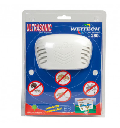WEITECH PEST REPELLER 0300