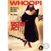Sister Act DVD