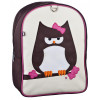 RUGZAK LITTLE KID - 23x14x30cm BEATRIX N.Y. - PAPAR - OWL