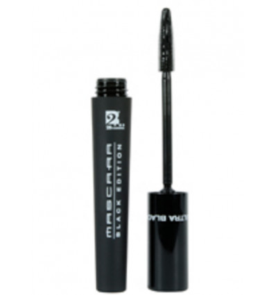 MASCARA BLACK EDITION