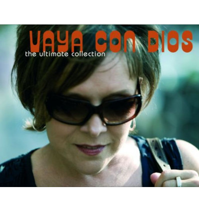 Vaya Con Dios - Ultimate Collection 2CD