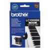 Brother LC1000BK Cartridge Inkjet Black - DCP130C