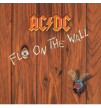AC/DC - Fly on The Wall CD