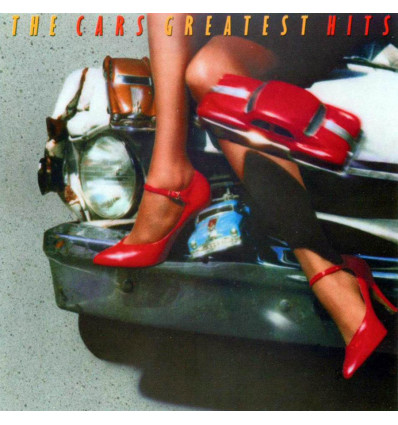 The Cars - Greatest Hits CD