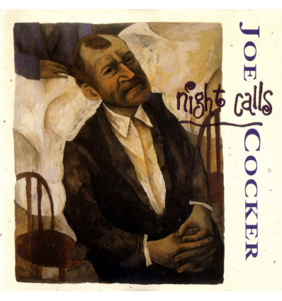 Joe Cocker - Night Calls CD