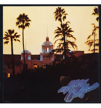 The Eagles - Hotel California CD