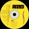 Sting - Fields of Gold CD Best of 1984-1994