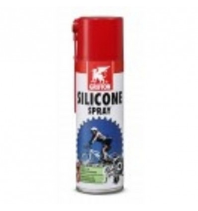 Griffon Silicone Spray 300ml Wielersport