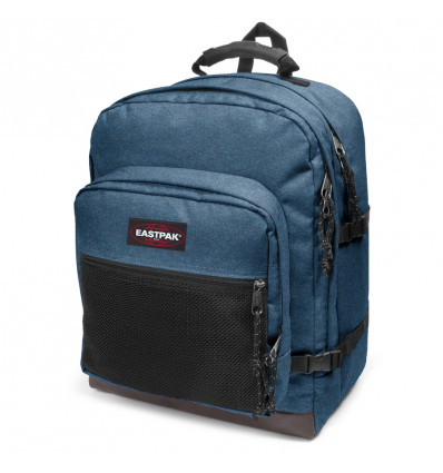 RUGZAK - ULTIMATE - 42L - 42x32x26cm EASTPAK - DOUBLE DENIM - NOOS