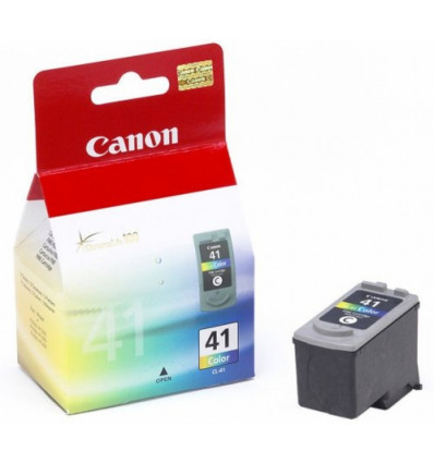INKJET CARTRIDGE - COLOR CANON - CAN41 - CL41 - MP450 - 12ML