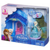Frozen Flip 'n Switch Kasteel met Anna of Elsa