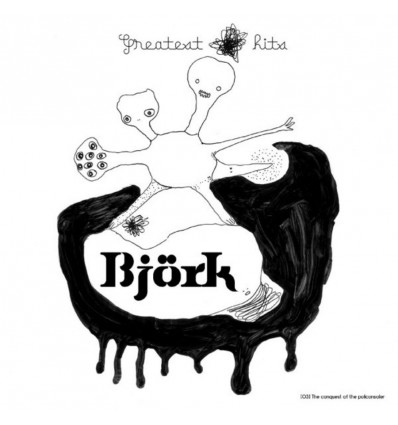 Bjork - Greatest Hits CD