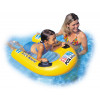 Intex kickboard met handvatten +4j Pool School stap 3