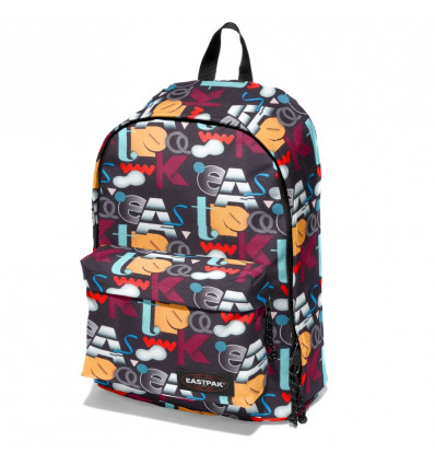 Eastpak Out Of Office Rugzak Font Colors