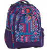 RUGZAK BERLIN - AZTEC - 32x48x22cm TAKE IT EASY - 26L - LILA