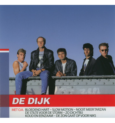 De Dijk - Hollandse Glorie 1CD