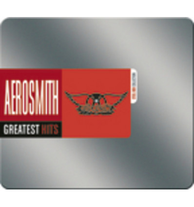 Aerosmith - Steel Box Collection 1CD