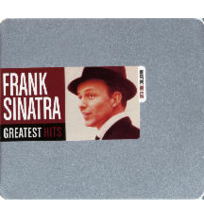 FRANK SINATRA 1CD STEELBOX COLLECTION