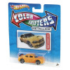 HOT WHEELS COLOR SHIFTERS ASS.