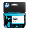 HP 364 Cartridge Inkjet Black - CB316EE - PSCD5460
