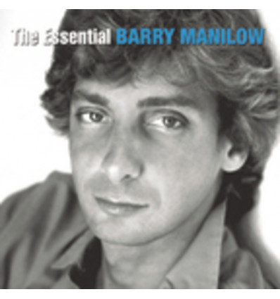 Barry Manilow - The Essential 2CD