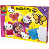 SES Strijkkralen Hello Kitty