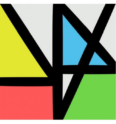 New Order - Music Complete CD