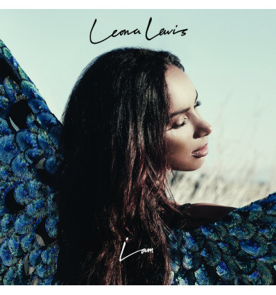 Leona Lewis - I Am 1CD Deluxe Edition