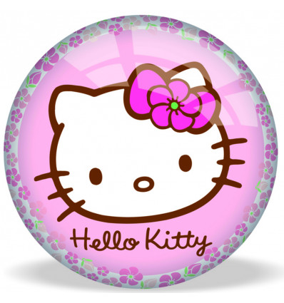 BAL 23 CM HELLO KITTY