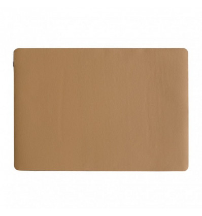ASA Placemat Country 33x46scm Leather Optic - Caramel