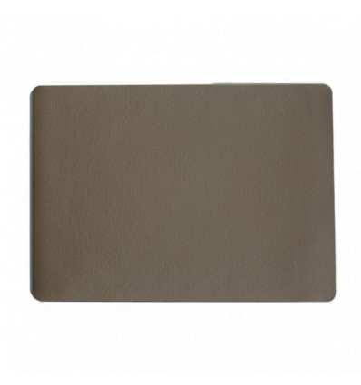 ASA Placemat Country 33x46 cm Leather Optic - Bruin