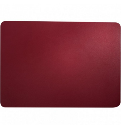 ASA Placemat Country 33x46cm Leather Optic - Magnolia