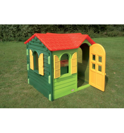 Little Tikes Country Cottage Speelhuis