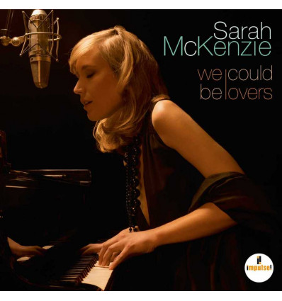 Sarah McKenzie - We Could Be Lovers CD