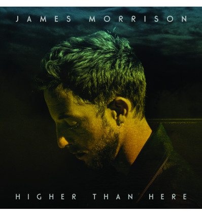 James Morrison - Higher Than Here 1CD Deluxe
