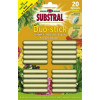 Substral Duo Stick Insecticide + Voeding20 Staafjes