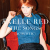 Axelle Red 2CD The Songs - Acoustic