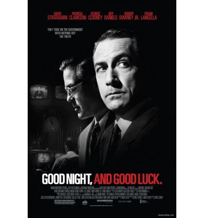 Good Night and Good Luck 1DVD