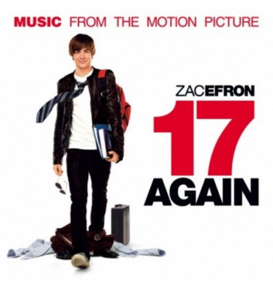 17 Again - Original Soundtrack 1CD