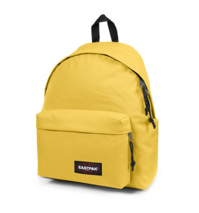 RUGZAK - PADDED PAK'R - 40x30x18cm EASTPAK - GOLDEN TICKET